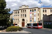 Alicante - the city in the Valensiysky Autonomous Region — Stock Photo