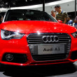 Audi A1 car — Stock fotografie #17174969