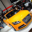 Stock Photo: Audi TTS car7