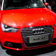 Audi A1 car — Stock fotografie #17445755