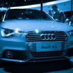Постер, плакат: Audi A1 car