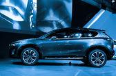 Mazda minagi concept car — Stock fotografie