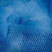 Nonwoven fabric cloth texture — Stock Photo
