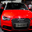 Stock Photo: Audi A1 car