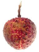 Fresh litchi fruit — Stock Photo