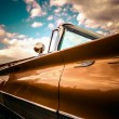 Oldtimer - Stock Photo