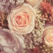Bouquet of roses — Stock Photo #26180649