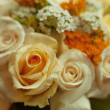 Bouquet of roses — Stock Photo #26180665