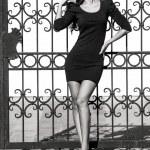 Woman fashion — Stock Photo #31099683