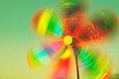Pinwheel  — Stock Photo