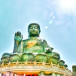 Royalty-Free Stock Photo: Buddha Statue
