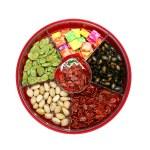 Chinese New Year - Chinese Candy Box — Stock Photo #3195636