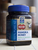 Manuka Honey — Stock Photo