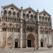 Ferrara Cathedral — Stock Photo #31626051