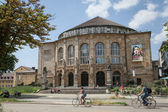 Freiburg Theater — Stock Photo
