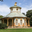 Stock Photo: Chinese House in Potsdam