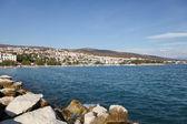 Crikvenica, Croatia — Stock Photo