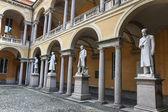 University of Pavia, Italy — Stock Photo