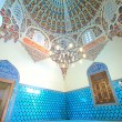 Yesil Cami (Green Mosque) — Stock Photo