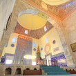 Yesil Cami (Green Mosque) — Stock Photo #12231512