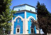 Green Mausoleum (Yesil Turbe) — Stock Photo