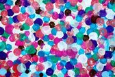 Colourful points — Stock Photo
