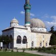 Yesil Cami (Green Mosque) in Iznik — 图库照片