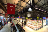 Bursa Grand Bazaar — Stock Photo