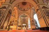 Bursa Great Mosque (Ulu Cami) — Stock Photo