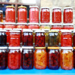 Jam Jars — Stock Photo #22460025