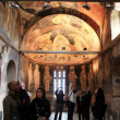 Chora (Kariye) Museum — Stock Photo