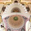 Suleymaniye Mosque — Stock Photo #25453749