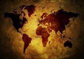 Mapa nieczysty — Zdjęcie stockowe