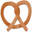 Pretzel — Stock Photo #17009877