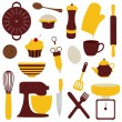 Cooking items — Lizenzfreies Foto