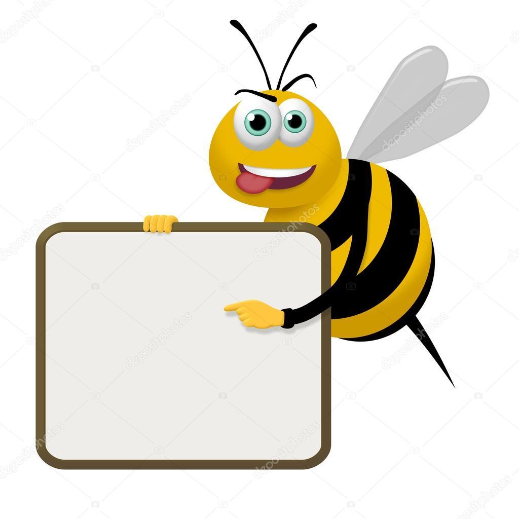 蜜蜂标志 — 图库照片08darrenw#21962415