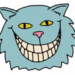 Постер, плакат: Cheshire Cat
