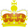 Crown — Stock Photo #3273018