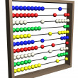 Stock Photo: Abacus