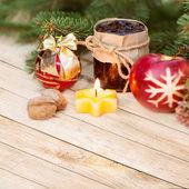 Vánoční koncepce — Stock fotografie
