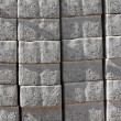Stock Photo: Bunch of bricks