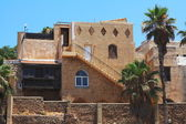 House in Old Jaffa — Stock Photo