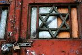 Jewish Sabbath — Stock Photo