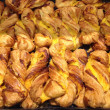 Cheese twists — Stok fotoğraf