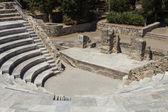 The Odeum, Kos Town, Greece — Stock Photo