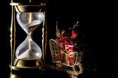 Concepto de tiempo de navidad — Foto de Stock