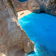 Zakynthos Greece — Stock Photo