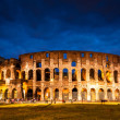 Stock Photo: Colosseum (Rome, Italy)
