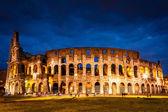 Colosseum (Rome, Italy) — Stock Photo