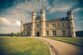 Leeds Castle — Stock Photo
